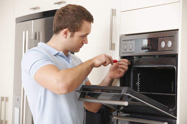 GE Refrigerator Repair, GE Fridge Technician