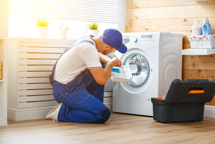 GE Washer Repair, Washer Repair Sherman Oaks, GE Washer Dryer Technician