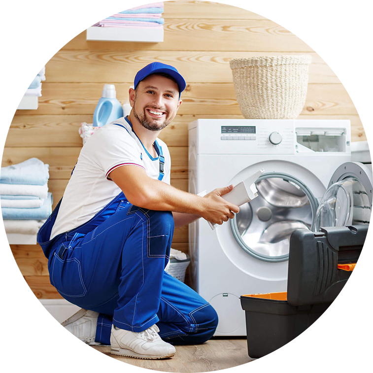GE Washer Repair, GE Laundry Machine Repair