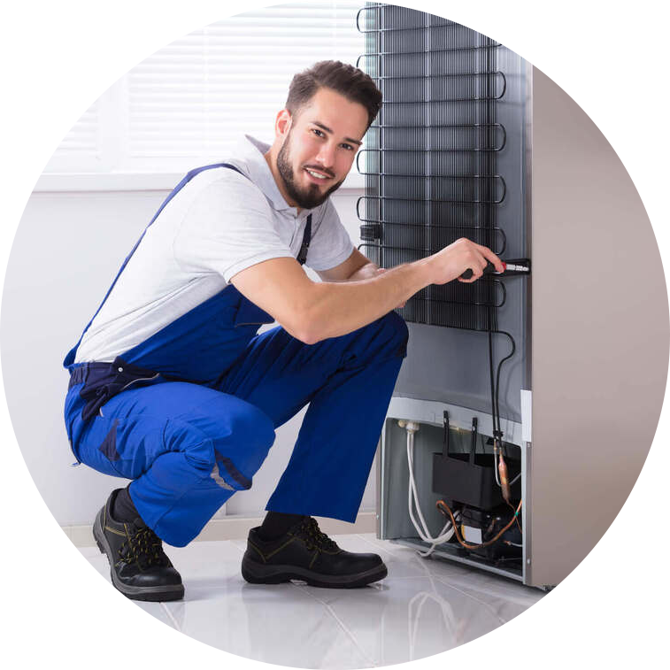 GE Refrigerator Repair, Refrigerator Repair Sherman Oaks, GE Fridge Repair Company